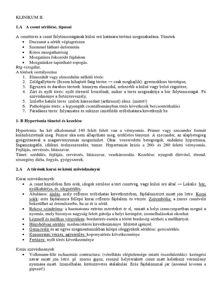 myasthenia fogyás)