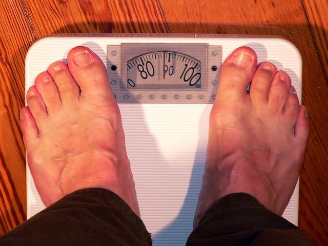 normál egészséges fogyás hetente