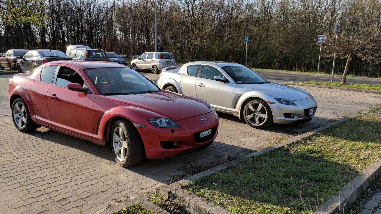 Mazda topik - tdke.hu Hozzászólások
