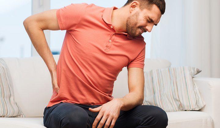 segít a fogyás a gerinc stenosisában)