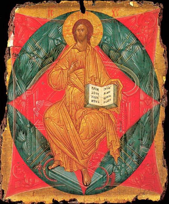 Néhány ortodox szentek, hogy imádkozzanak a fogyás