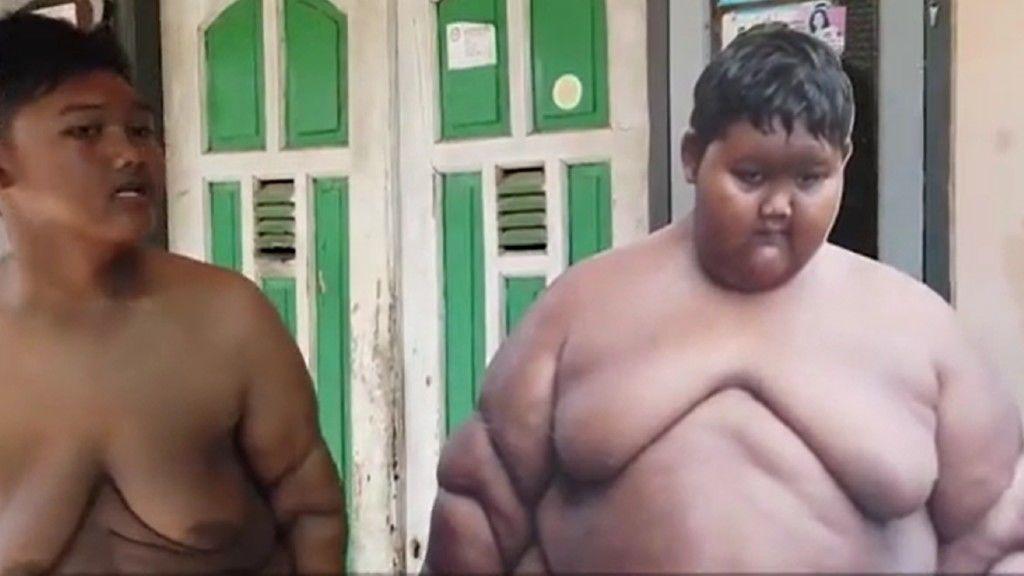 túlsúlyos apa fogyás)