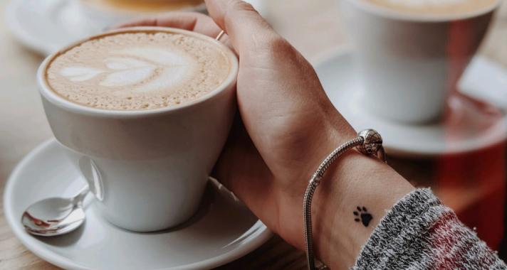 vajon a kávé fogyni tud- e?