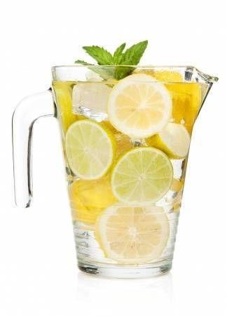 zsírégető italok diy
