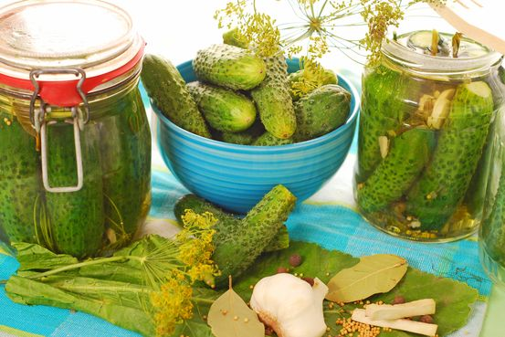 Gyorsítja a fogyást a savanyú uborka! Csökkenti a testzsírt - Fogyókúra | Femina