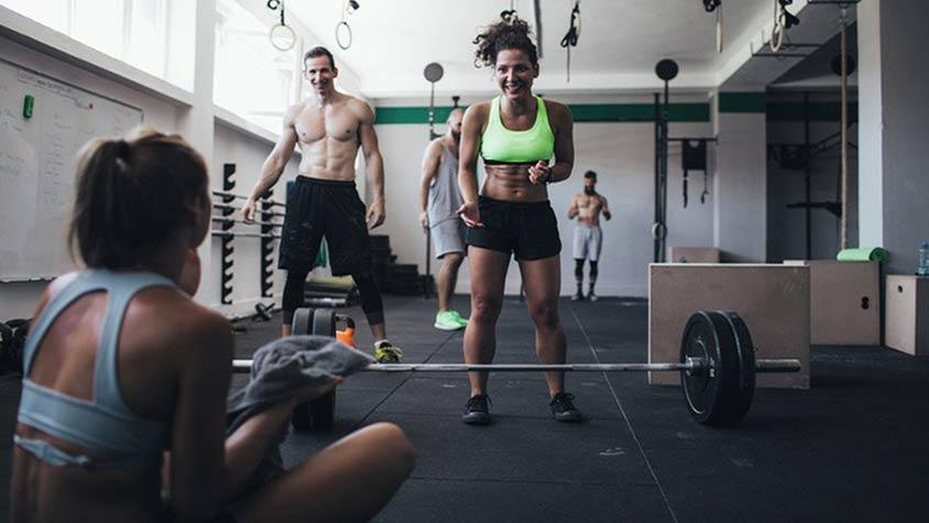 Zsírégetés vagy súlyzók? | Well&fit