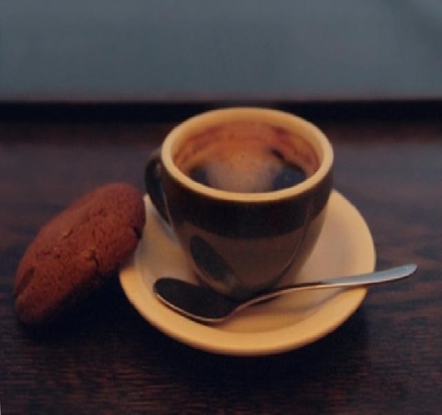 kávé fogyás őrület