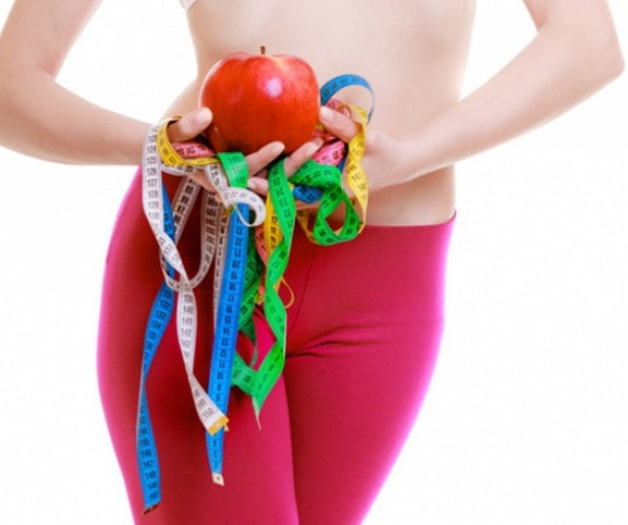 mit kell enni a fogyásért