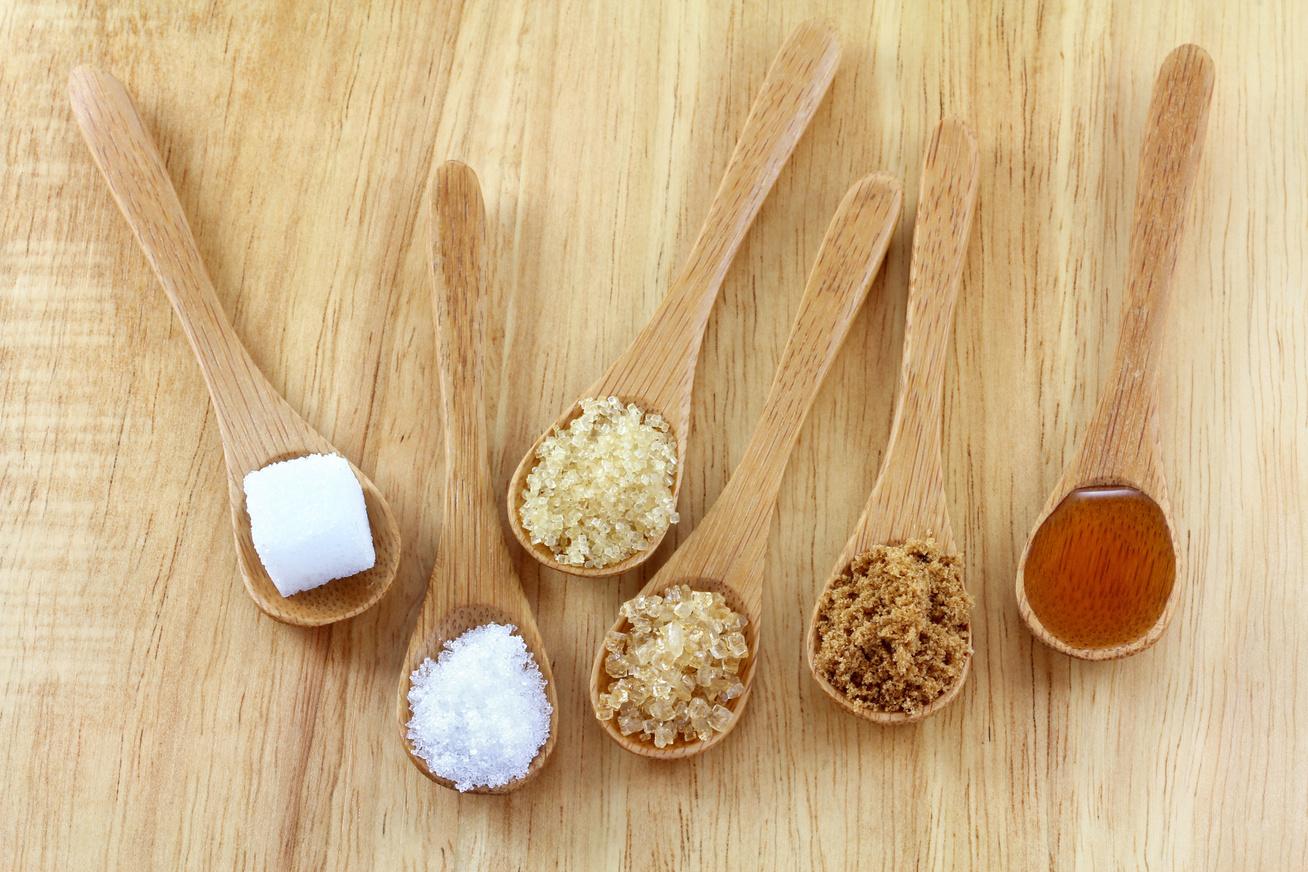 a cukor elkerülése segít a fogyásban)