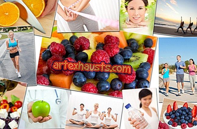 A legnépszerűbb étrend. Öt leghatékonyabb étrend