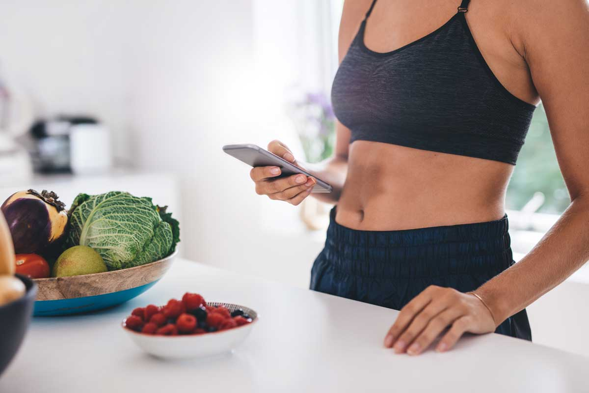Diétás naplóval könnyebb a fogyás - Dívány