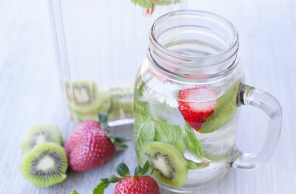 súlycsökkentő italok, amelyek jó ízűek)
