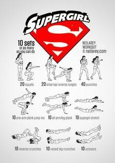 Superman fogyás)