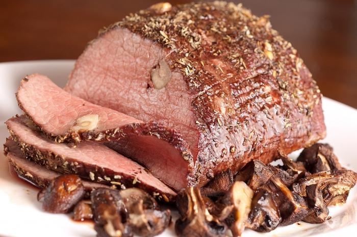 marhahús keverjük megsütjük a fogyás
