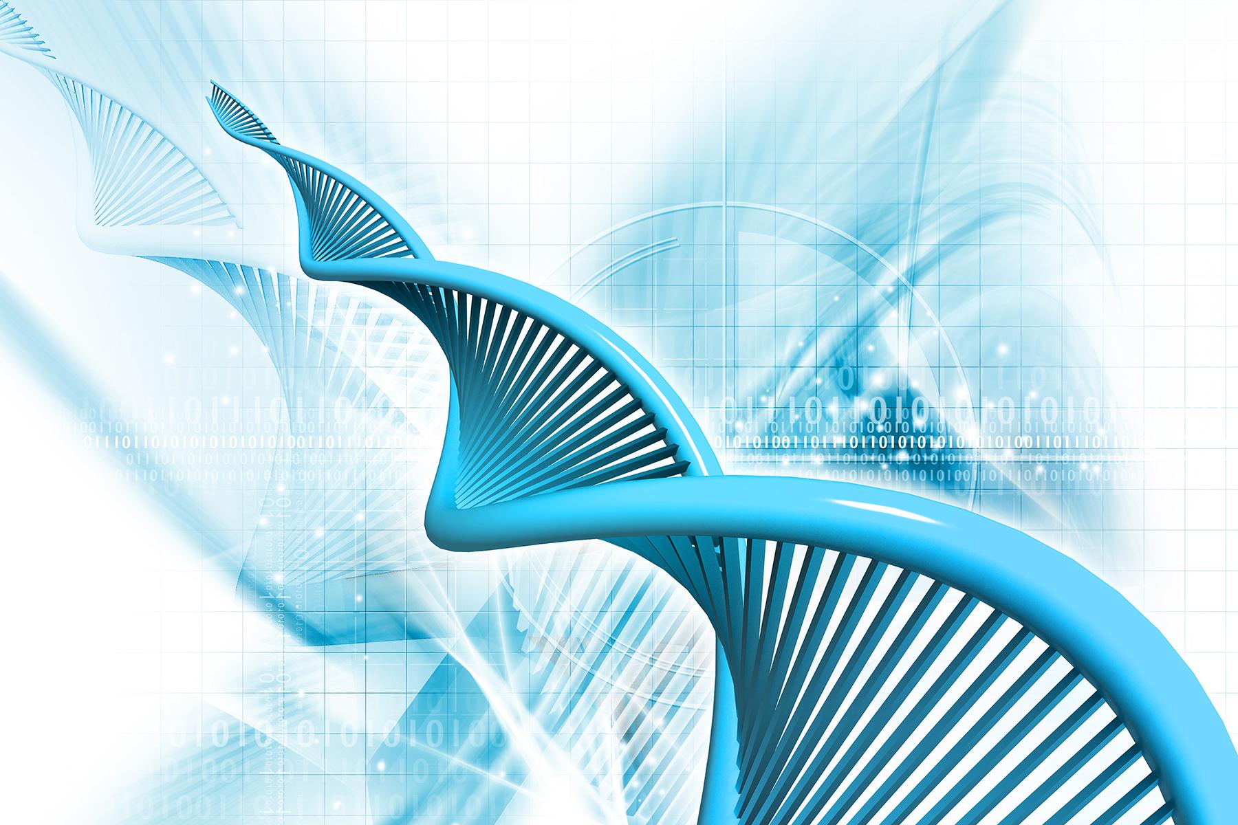 fogyás a DNS segítségével)