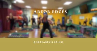 Aerob-Anaerob edzés