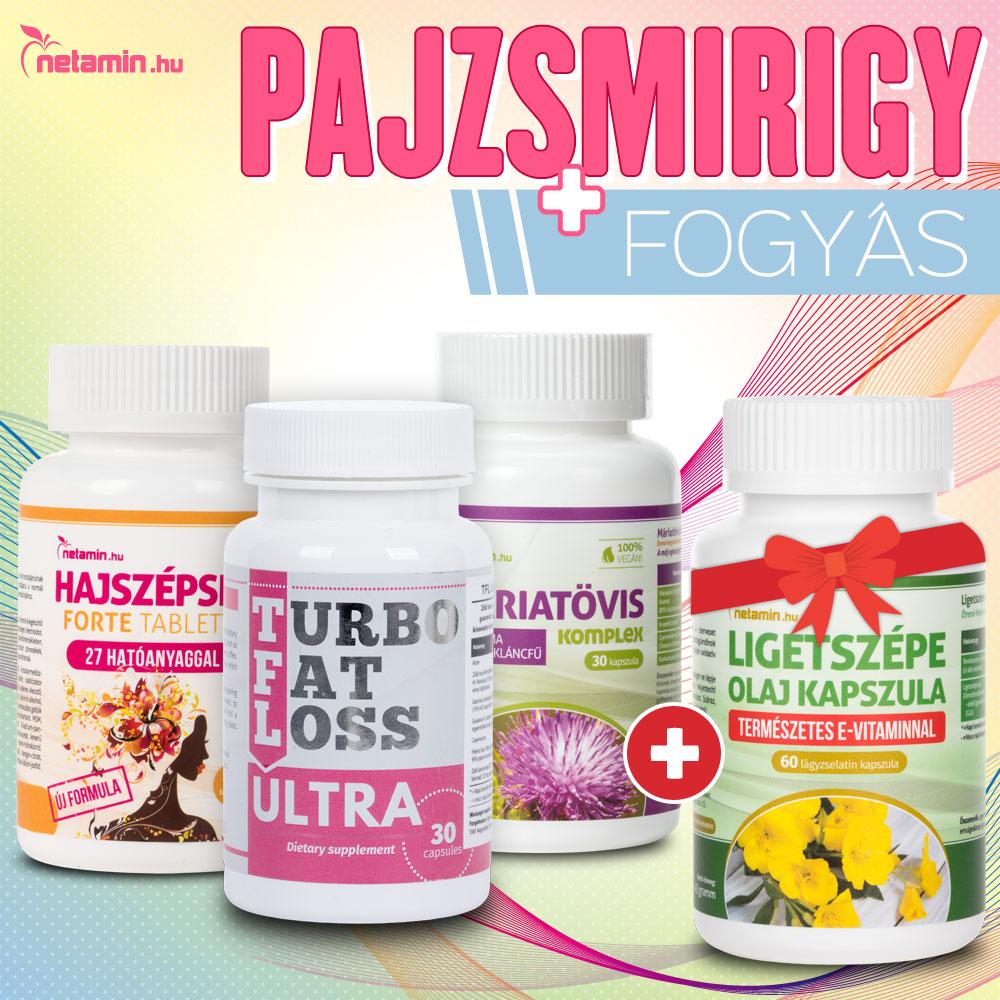 ultra hasadt zsírégető mellékhatások