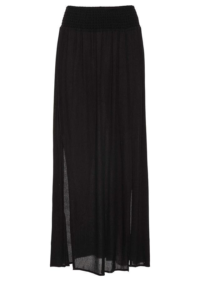 Fekete ceruzaszoknya - Női szoknyák