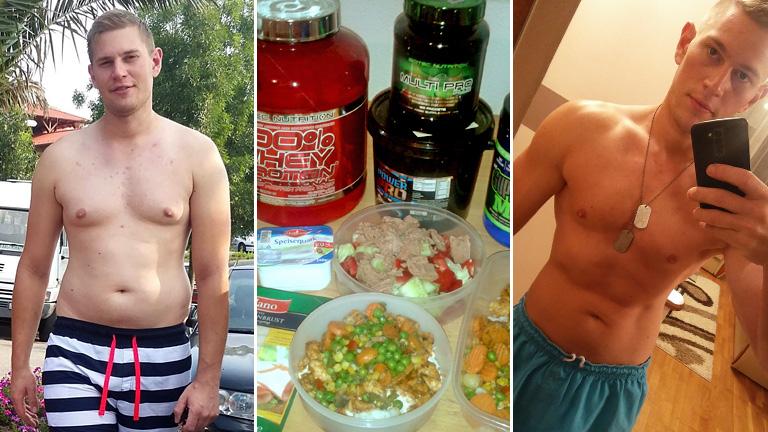 egészséges fogyás cél A robin elveszíti súlycsökkenését