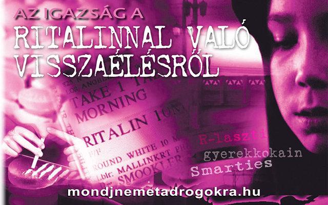 metil- fenidát fogyás történetek)