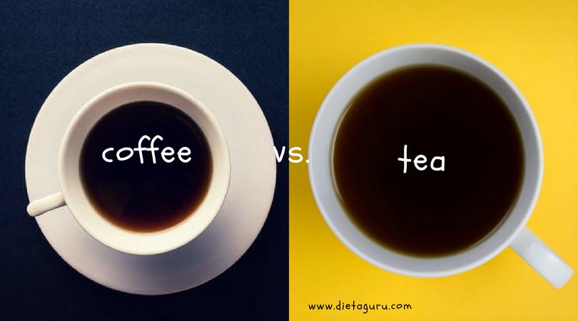 a kávé miatt fogyni kell