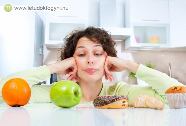 Négy hasznos tipp, hogy könnyebben menjen a fogyás   TEOL