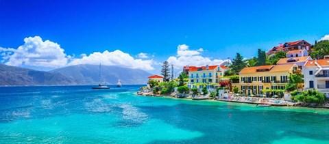 Görögország - legjobb utazási ajánlatai egy helyen | tdke.hu