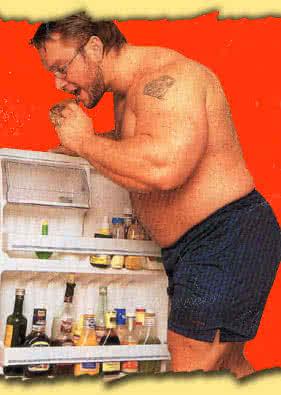 hol veszít először egy ember a zsír?)