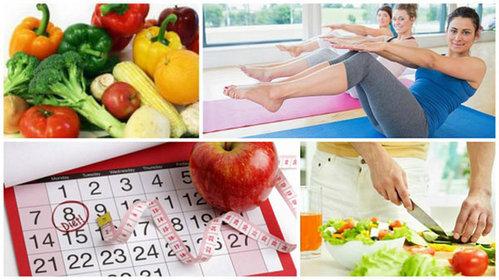 5 tuti tipp, hogy kisebb adagokat egyél | Well&fit