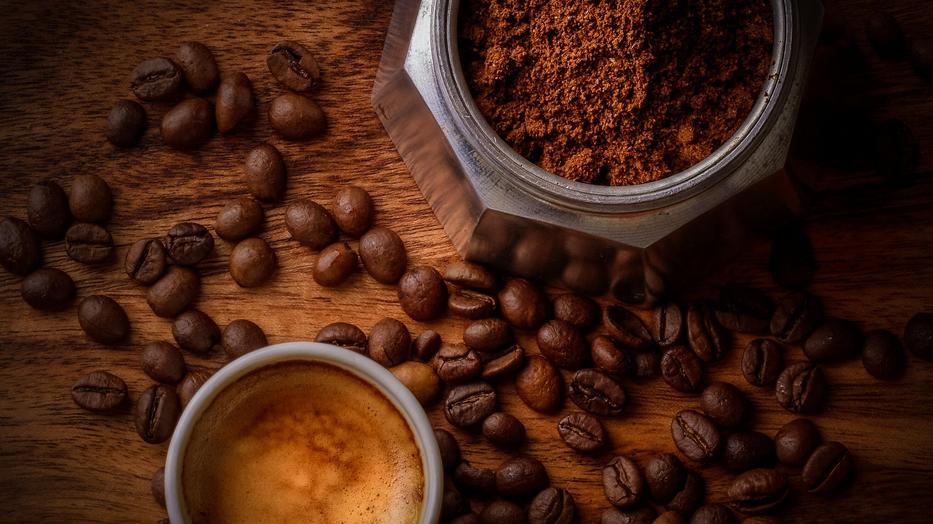kávé, amely segít a fogyásban