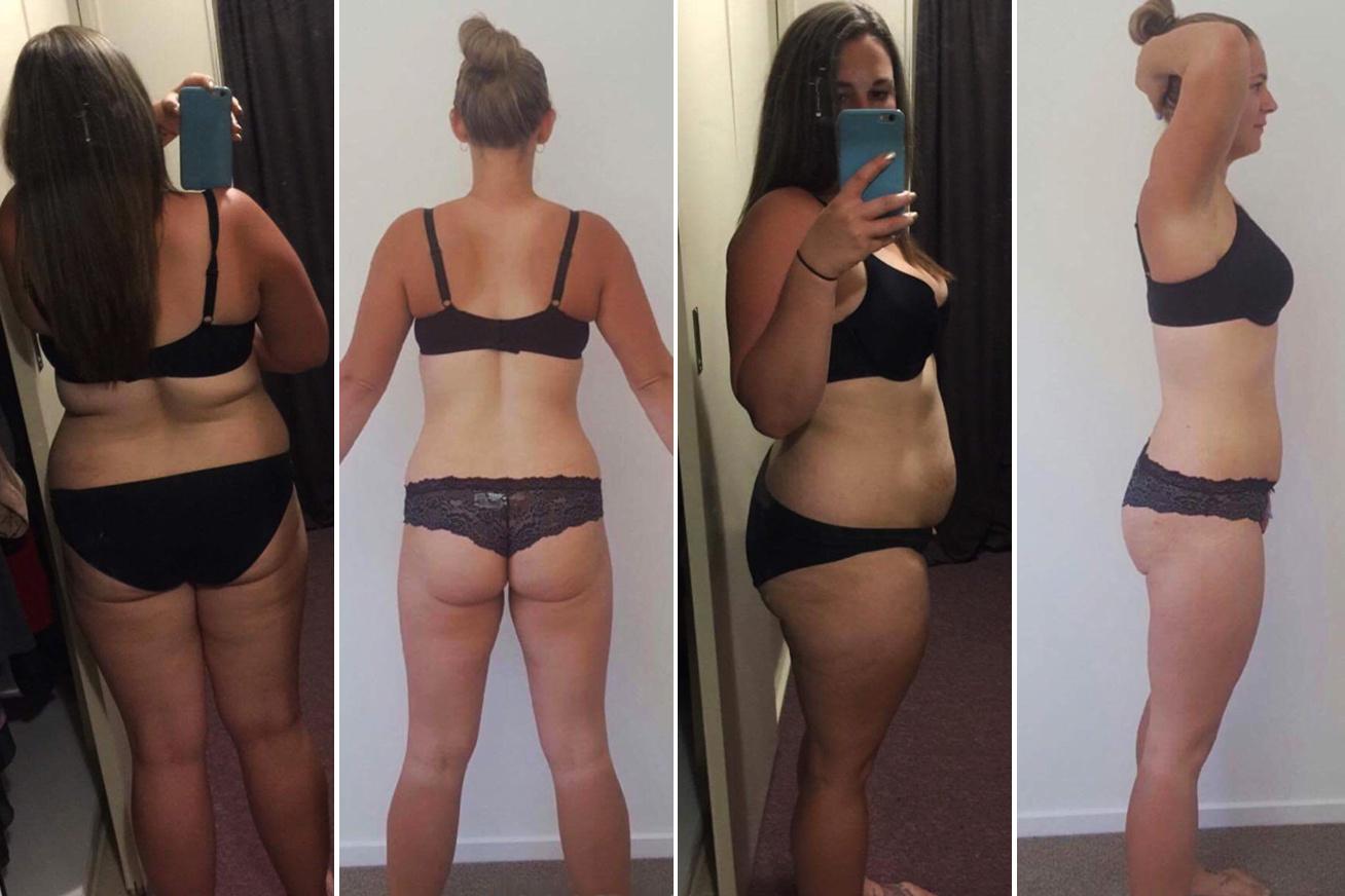 10 kiló fogyás nyárig - Fogyókúra   Femina