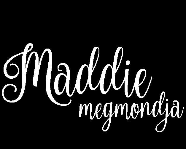 maddie kefe fogyás