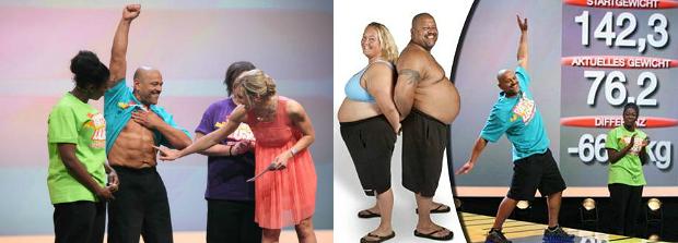 Kövér férfiak