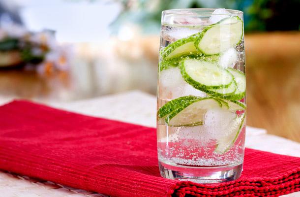 fogyókúrás italok házilag