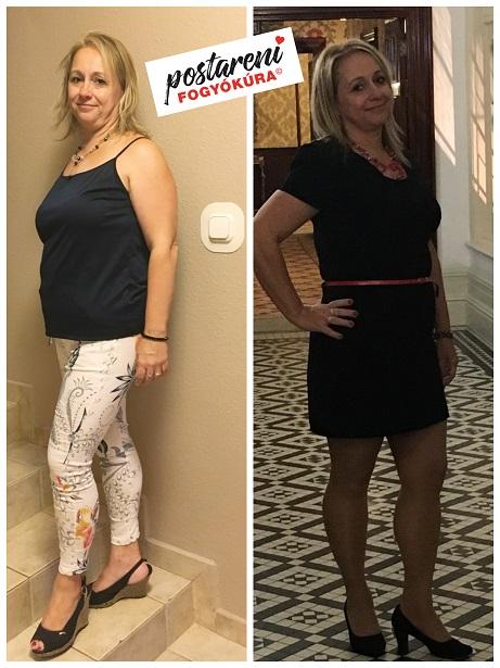 30 kg súlycsökkenés 4 hónap alatt a fogyás leghatékonyabb egészséges módja