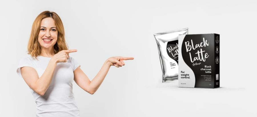 Koktél Black Latte: vélemények, rendelés, teszt, forum magyar, használata, ára, összetétel