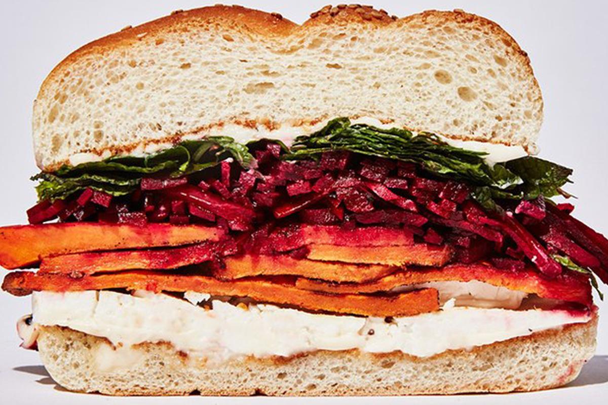 legjobb fogyásos szendvicsek)