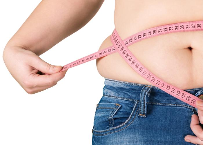 fogyni kell a súlyméréshez