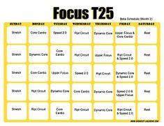 T25 egy hatékony edzésprogram? - Allergia -