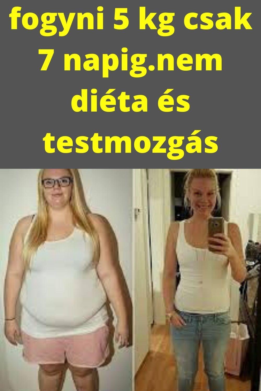 súly és fogyás