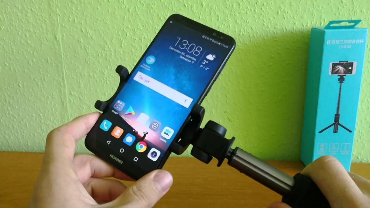 Mi 10 okostelefon 8+256GB, Twilight Grey
