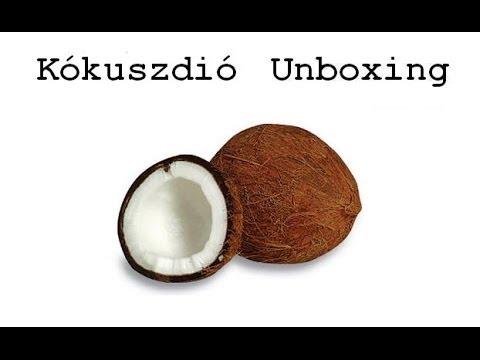 kókuszdió ital)