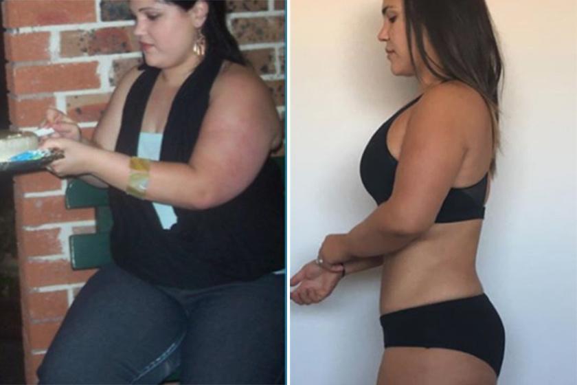 Edzés és diéta nélkül sem lehetetlen a fogyás | KEMMA