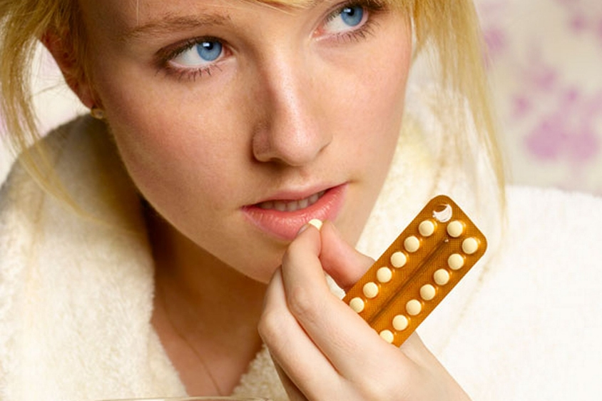 Lehet fogyni fogamzásgátló szedése mellett? Nektek sikerült?