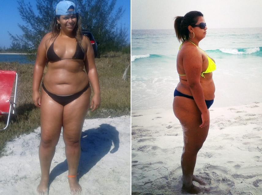 hogyan lehet lefogyni, amikor a 57 5 kg fogyás egy héten belül