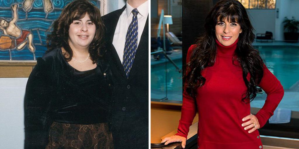Ez az apró trükk segített 23 kilót fogyni fél év alatt