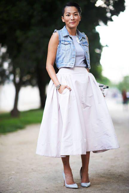 Így öltözködj stílusosan és kortalanul 50 felett | tdke.hu
