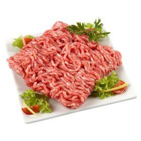 őrölt marhahús zsírveszteség)