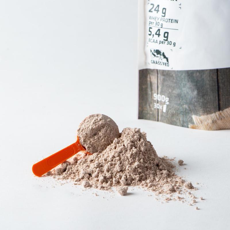 Mikor és mennyi fehérjét fogyasszunk el a maximális eredmények elérése érdekében? - GymBeam Blog