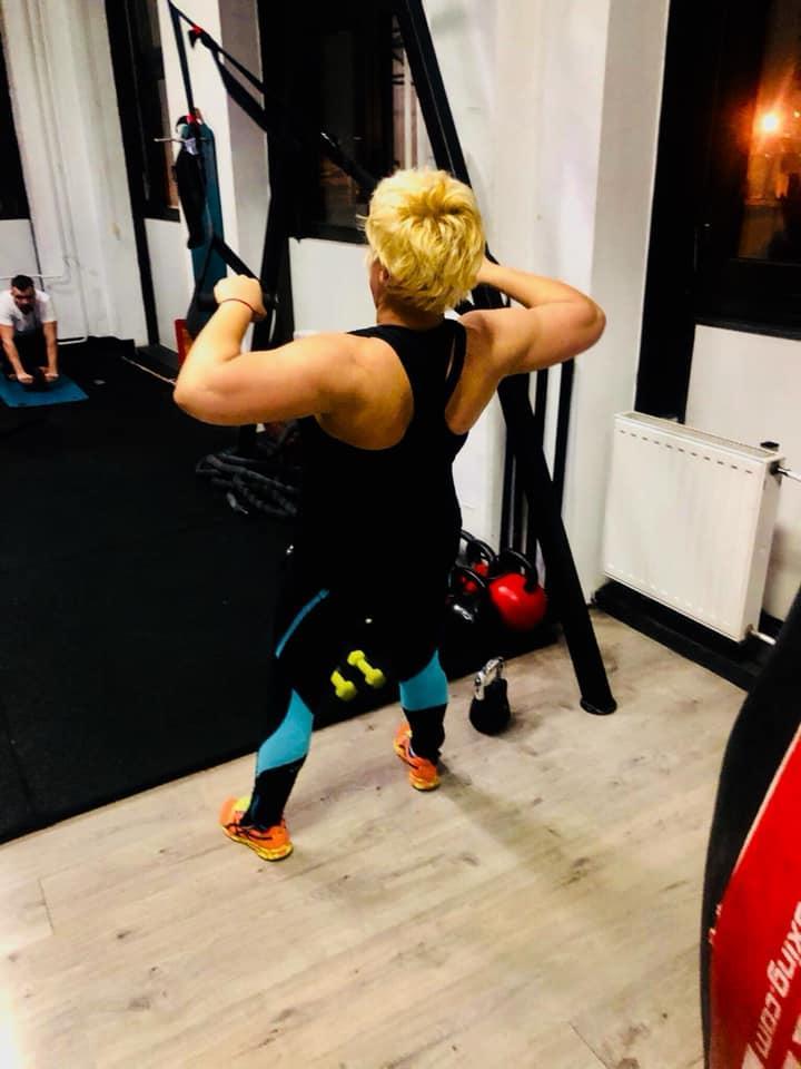 zsírégető trening Zágráb